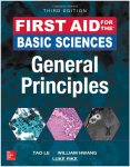BasicSciencesGeneral Principles