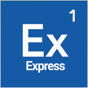 Express Icon New